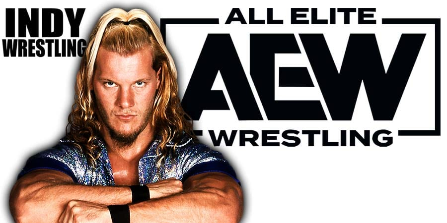 Chris Jericho Says He Might Have Retired If It Wasn T For Aew