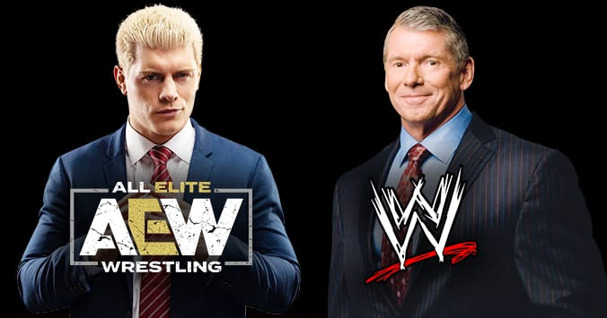 Wwe Nxt Vs Aew To Take Place On Wednesday Nights