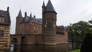 Castle Heeswijk 101st Airborne SMALLER