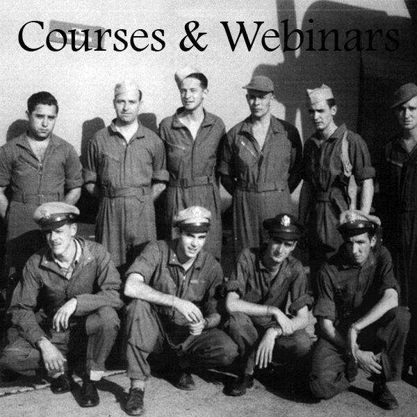 Courses & Webinars