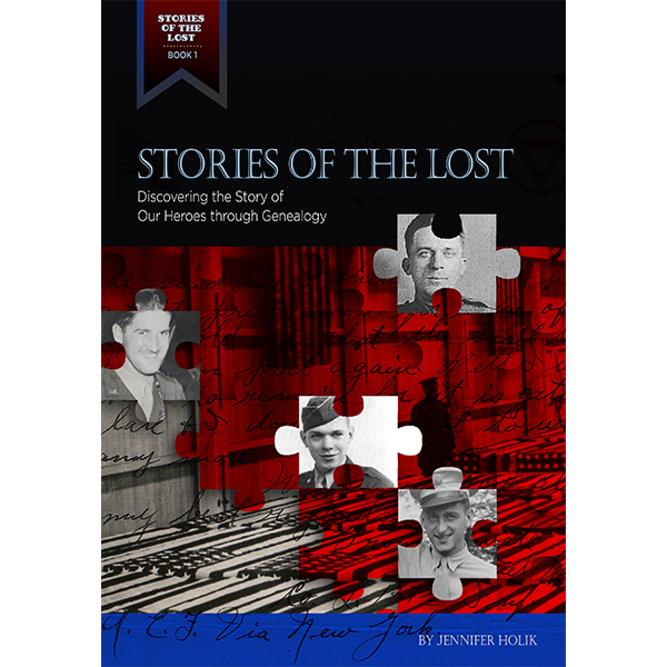 Stories of the Lost