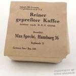 KaffeeGermanWWII