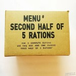 10 to 1 2nd half wwii repro s