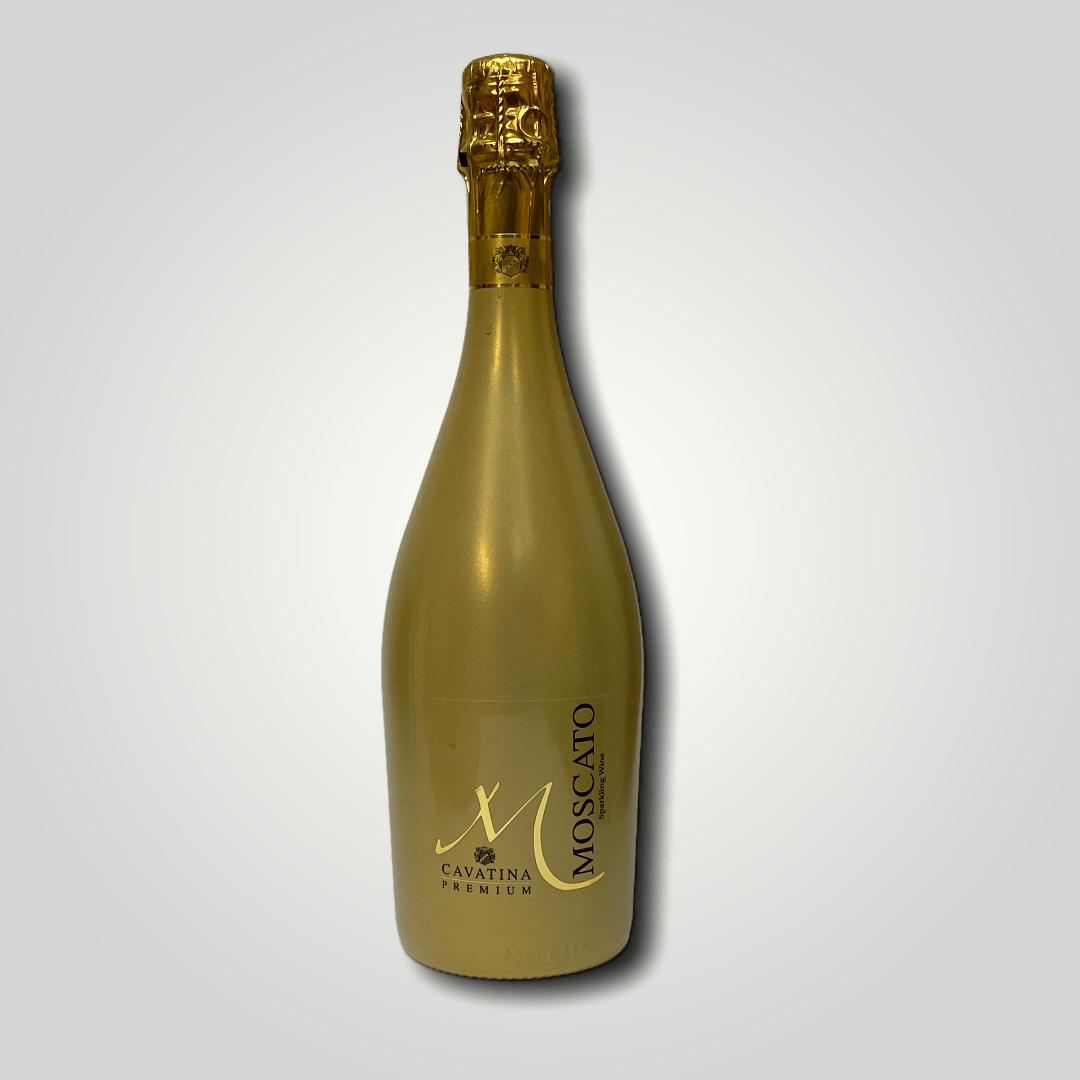Cavatina Premium, Moscato Spumante Gold