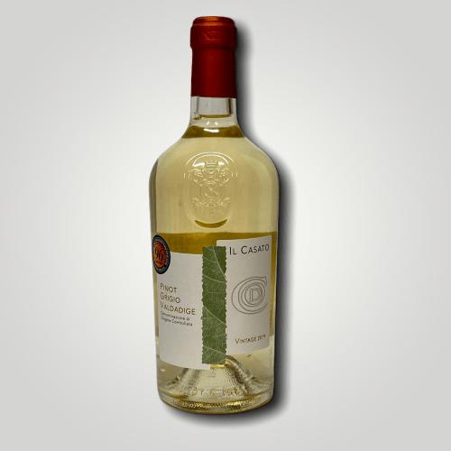 IL CASATO, Pinot Grigio Valdadige