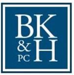 Holm, H. Daniel - b.logo