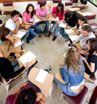 education_college_grouplecture