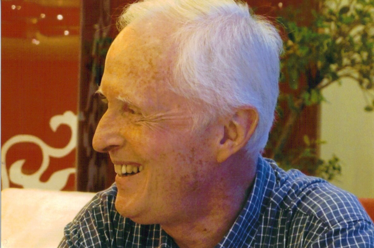 Douglas R. Reynolds, PhD