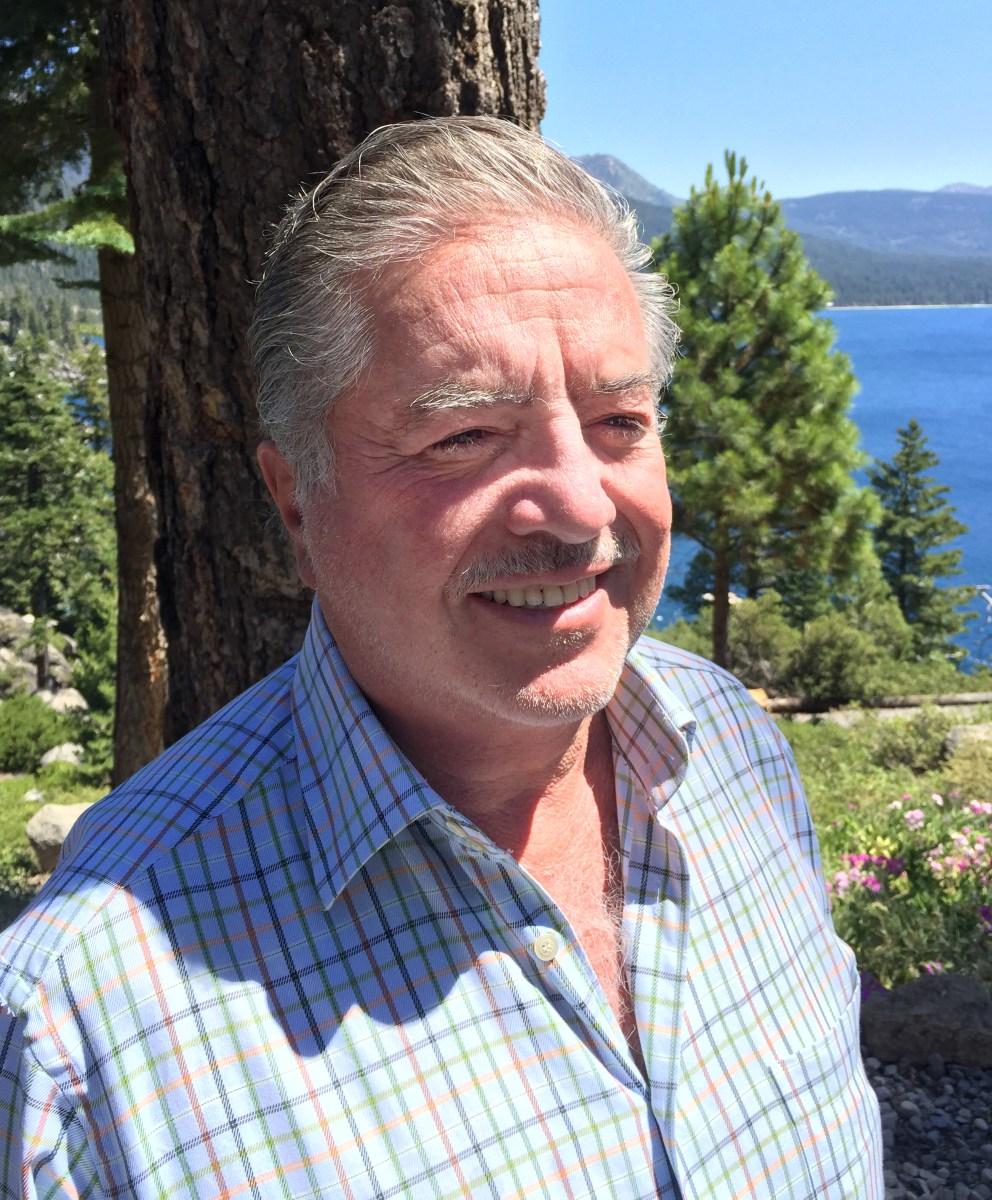 Alexander Amato Furlotti