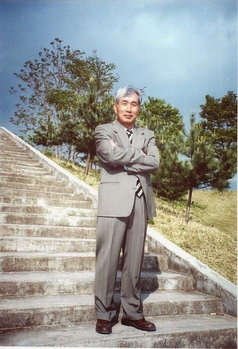 Kwon Ern Gun