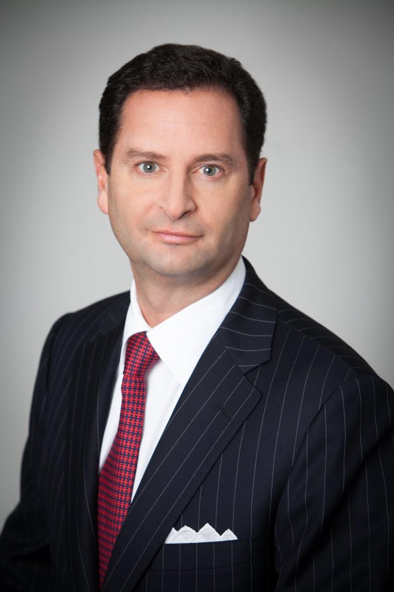 Robert F. Carangelo
