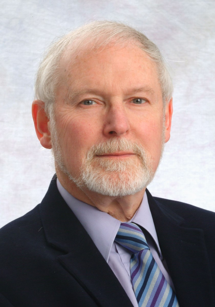 Prof. Roy Oliver Weller