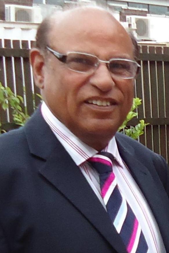 Shanti Lal Chawla