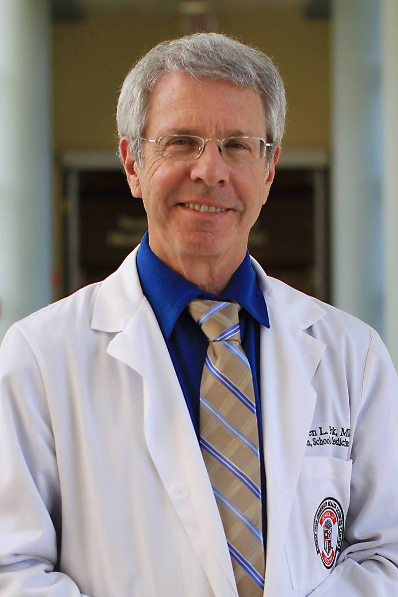 Steven Lee Berk, MD