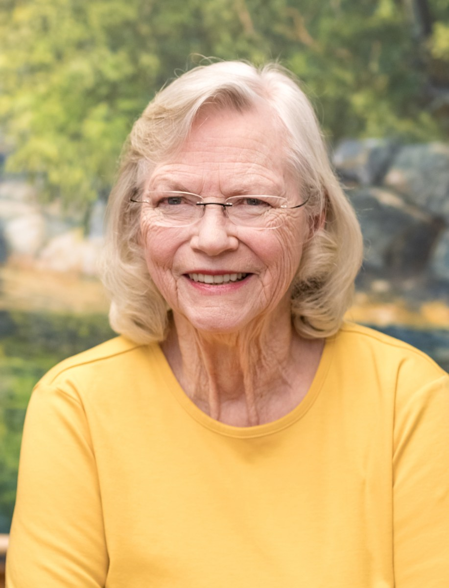 Nancy R. Conrad