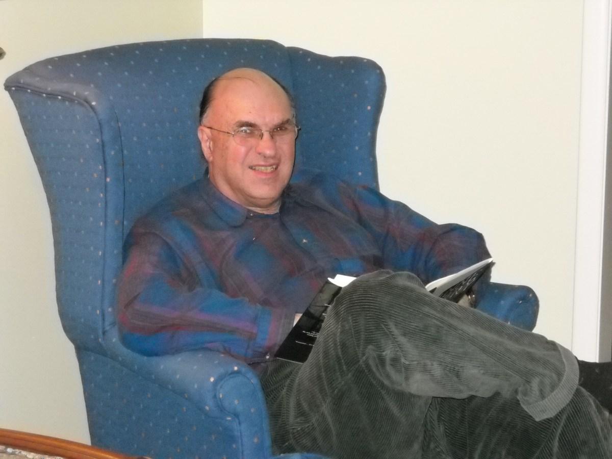 Cal M. Clark, PhD