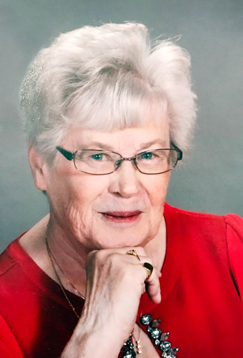 Nancy L. Morris