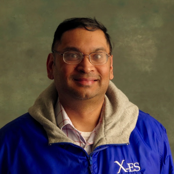 Rajesh S. Raghavan