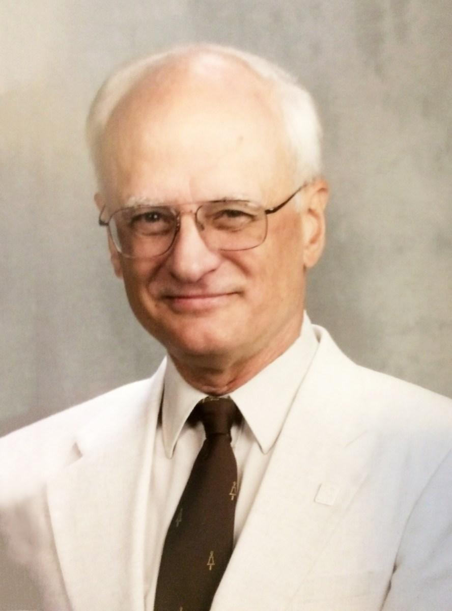 Dennis E. Kroll, PhD