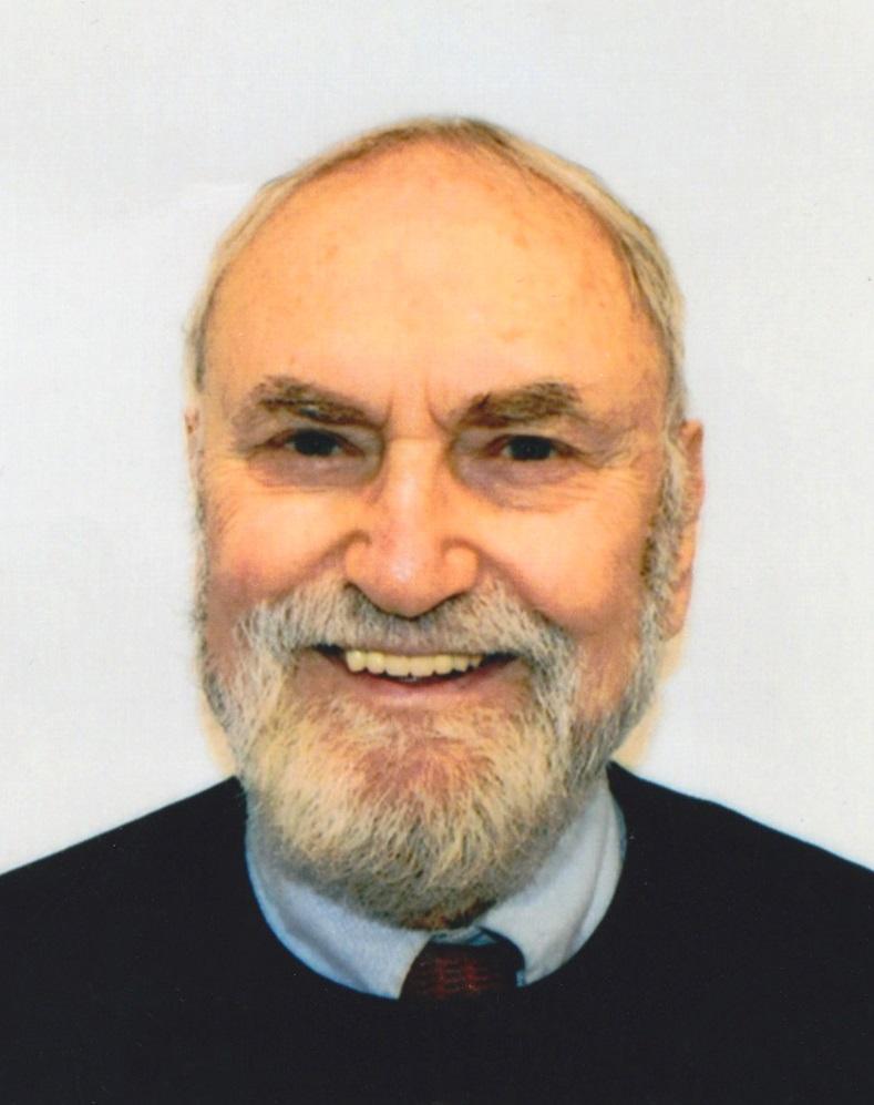 Donald Noah Rothblatt