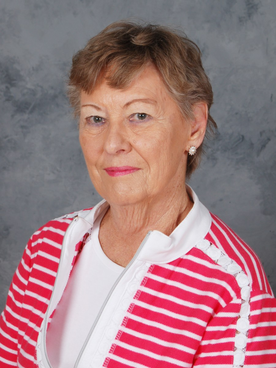 Diane Papafagos