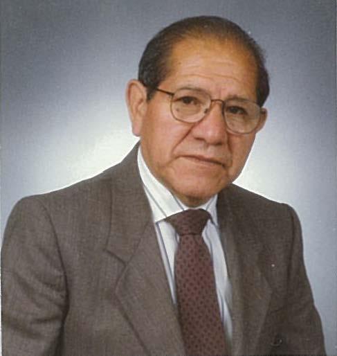 Zenon Garcia, PhD