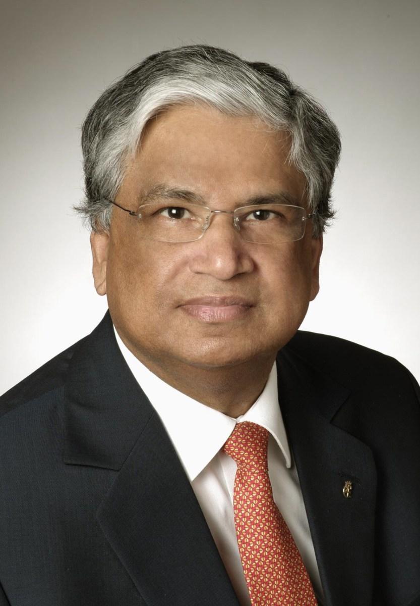 Vijai Krishna Shanker Shukla