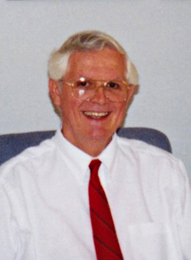 Roger Clark Wilcox, PhD, Retired