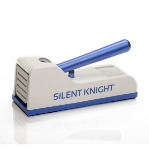 Silent Knight Pill Crucher