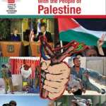 Solidarity Palestine cover