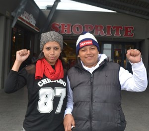 Read more about the article Support the Shoprite 8 – Boycott Shoprite Pelican Park