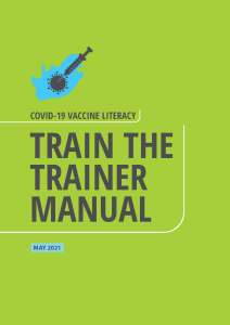 Read more about the article People's Vaccine Campaign (PVC) Train the Trainer Manual
