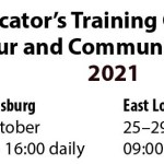 Educator's  training course for labour and community activists