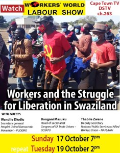 Read more about the article Workers' World Labour Show