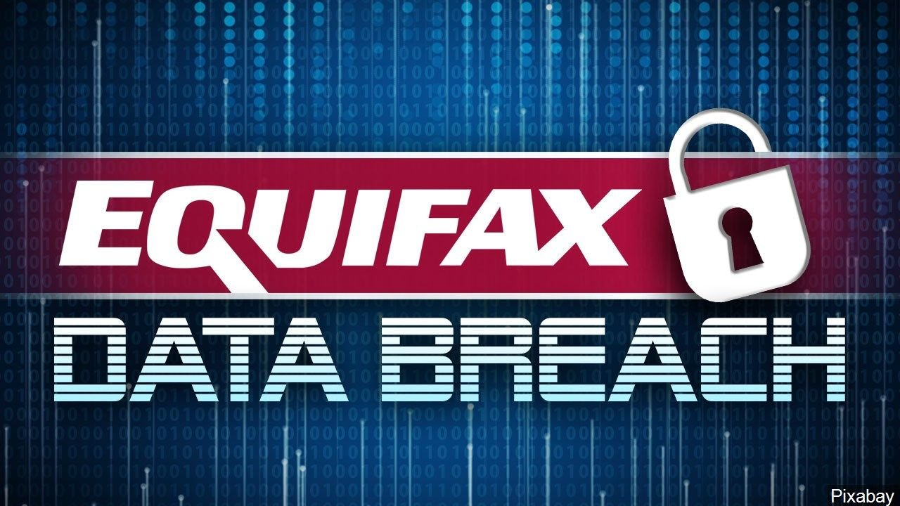 What Equifax Security 2017