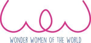 Logo Wonder Women of the World - WWoW, marque d'accessoires vegan
