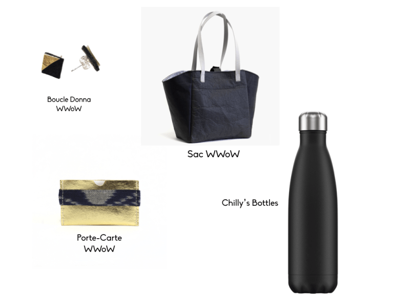 Our gift ideas for Mother's Day - working Mom
