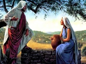 Jesus-And-Woman-At-Well