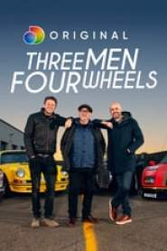 Three Men Four Wheels
