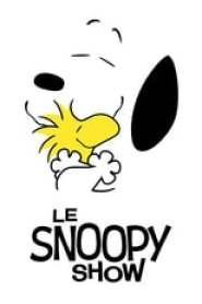 Le Snoopy show