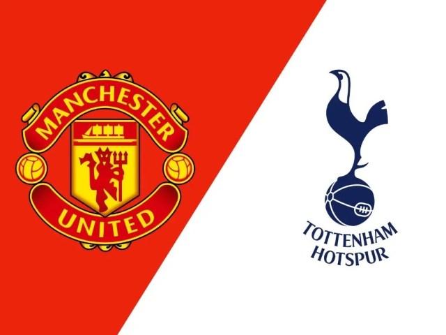Man United Tottenham