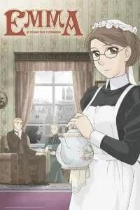 Emma A Victorian Romance Key Visual
