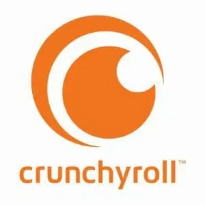 Crunchyroll Logo - Standard