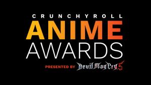 Crunchyroll Anime Awards 2018 Logo