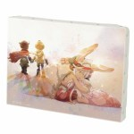 MADE IN ABYSS Canvas Art