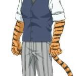 Beastars Anime Character Visual - Bill