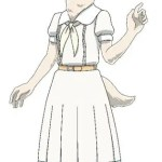 Beastars Anime Character Visual - Els