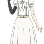Beastars Anime Character Visual - Mizuchi
