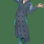 Project Sakura Wars - Character Visual - Oboro