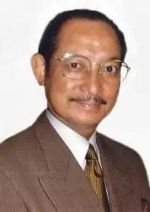 Makio Inoue Headshot
